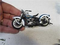 Lot (13) HarleyDavidson Precision FranklinMint Mdl