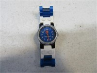 Lot (3) LEGO Collectible  Wrist Watches