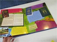 "New ""'Lost Files Of Nancy Drew"" Hardback FancyBook"