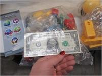 Big Tub CAPSELA Science Building Toys $$$