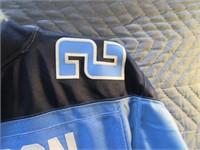 "NFL Tennessee Titan 28 ""S-xlong"" JOHNSON Jersey"