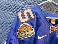 Tebow Florida Gators XXL-52 Championship Jersey