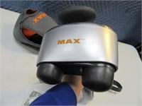 MAX by Brookstone Massager~Vibrator $$$ NICE