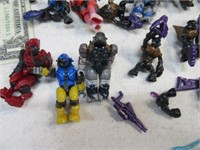 "Bagfull Vintage 1"" Toy Figure Toys"