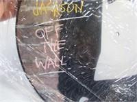 Michael Jackson Picture Vinyl Album OFF THE WALL