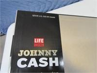New Johnny Case TIMELIFE Hardback Bio Book