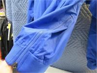Florida Gators XL Pullover  Windbreaker Jacket EXC