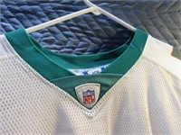 """Dolphins 54ZackThomas """"L"""" Jersey AS IS"""