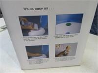 New ParaSpaPLUS Heat Therapy Paraffin Bath