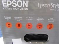 New EPSON Stylus NX415 Computer Printer 1/2