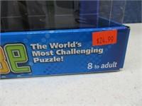 NEW 36cube ThinkSmart Toy Puzzle $25 3/4