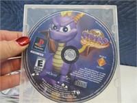 Lot (9) Playstation Original Video Game Discs