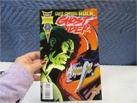 Lot (13) Comic Books #1's & unusual