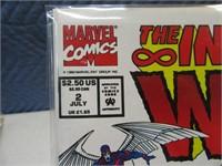 Lot (12) Comic Books #1's Spiderman Safe
