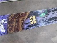 """66"""" MORPHIC 171 Liberty Snow Skis NICE"""
