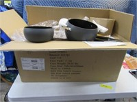 NEW Todd English HSN 12pc Cookware Set $200+