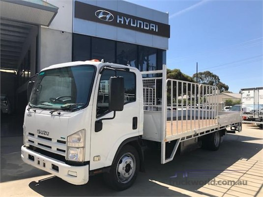 2011 Isuzu NQR 450 Long Adelaide Quality Trucks - Trucks for Sale