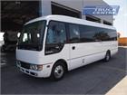 2019 Fuso Rosa Deluxe 25 Seats Auto Mini Coach