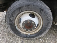 (DMV) 1999 Chevrolet C3500 Work Truck