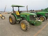 John Deere 5095M Wheel Tractor