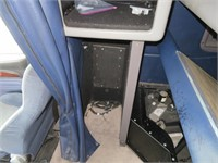 (DMV) 2012 Peterbilt 386 Semi w/ Sleeper Cab