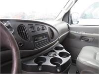 (DMV) 2006 Ford Wheelchair Accessible Van E-250 Fu