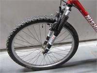 "NISHIKI 26"" 21gear Buckroads Men's Mountain Bike"