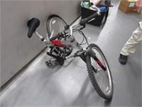 "MONTAGUE Folding 26"" Unisex HighValue Bike"
