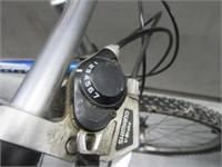 "TREK 800 Men's 26"" Mountain Bike Blue 21speed"