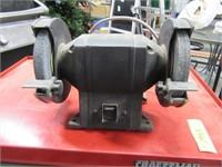 """6"""" TableTop Electric 2wheel Grinder"""