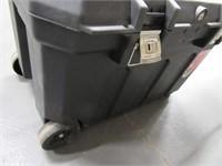 Craftsman HD 50gal Rolling Jobsite Chest Tub