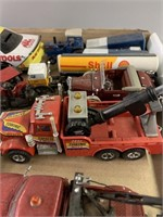 Lot-Many Old and Modern Toys