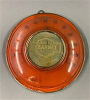 James Kearney Antique Advertising Thermometer
