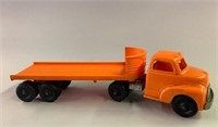 Early Hubbley Kiddie Toy Truck