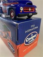 1954 International Cooper Tires Pickup
