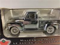 Canadian Tire Millennium Series Truck