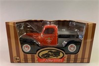 Canadian Tire Die Cast Ford Truck-Boxed
