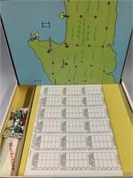 General MacArthur Board Game