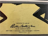 Parker Brothers Derby Day Board Game
