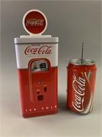 Lot-Coca Cola Bank and Radio