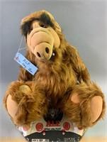 RARE RARE Alf Alien Life Form in Original Box