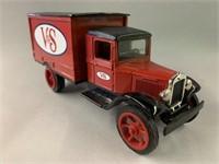 Ertl Replica V&S Delivery Truck Bank