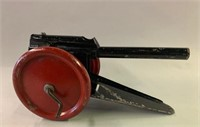 Lincoln Specialties (Windsor Ont) Toy Cannon