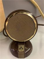 Rare Early Grundig Reel to Reel Recorder
