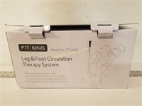 Fit King Leg&Foot Circulation Therapy System