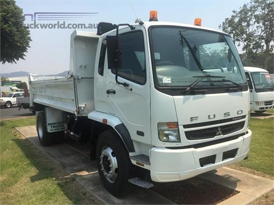 2008 Fuso Fighter 10 - Trucks for Sale
