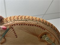AUTHENTIC MEXICAN SOMBRERO HAT