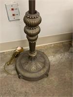 VTG FLOOR STANDING LAMP