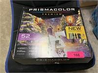 PRISMACOLOR ART SET NEW