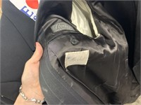 LARGE LOT OF SUITS JACKETS / BIG AND TALL